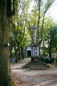 badlandeckfriedhof