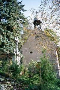 voigtsdorfkapelle