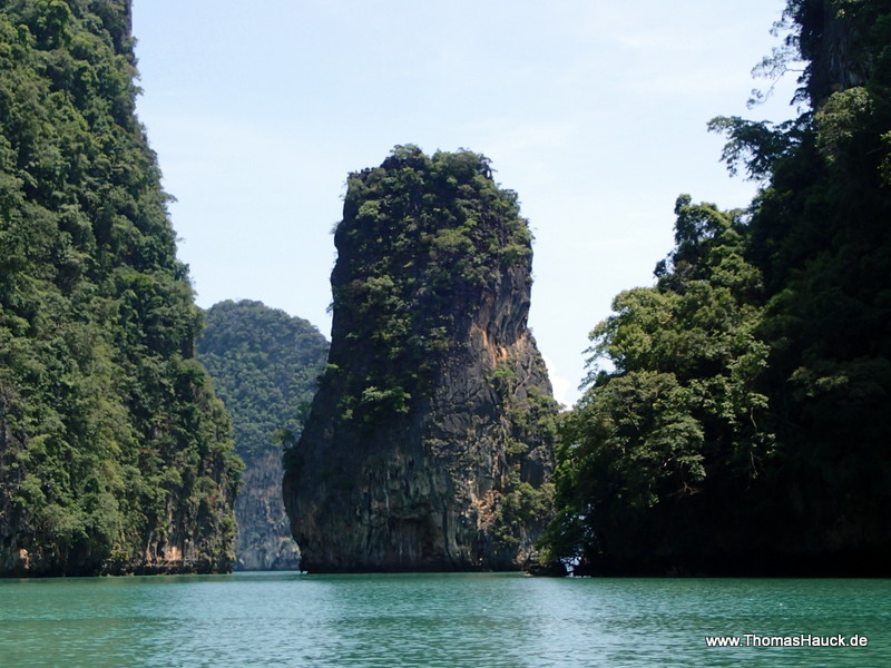 Ao Phang Nga Nationalpark