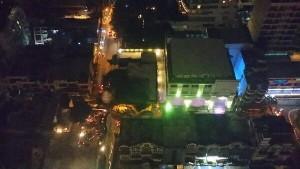 bangkok nacht hotelfenster 2