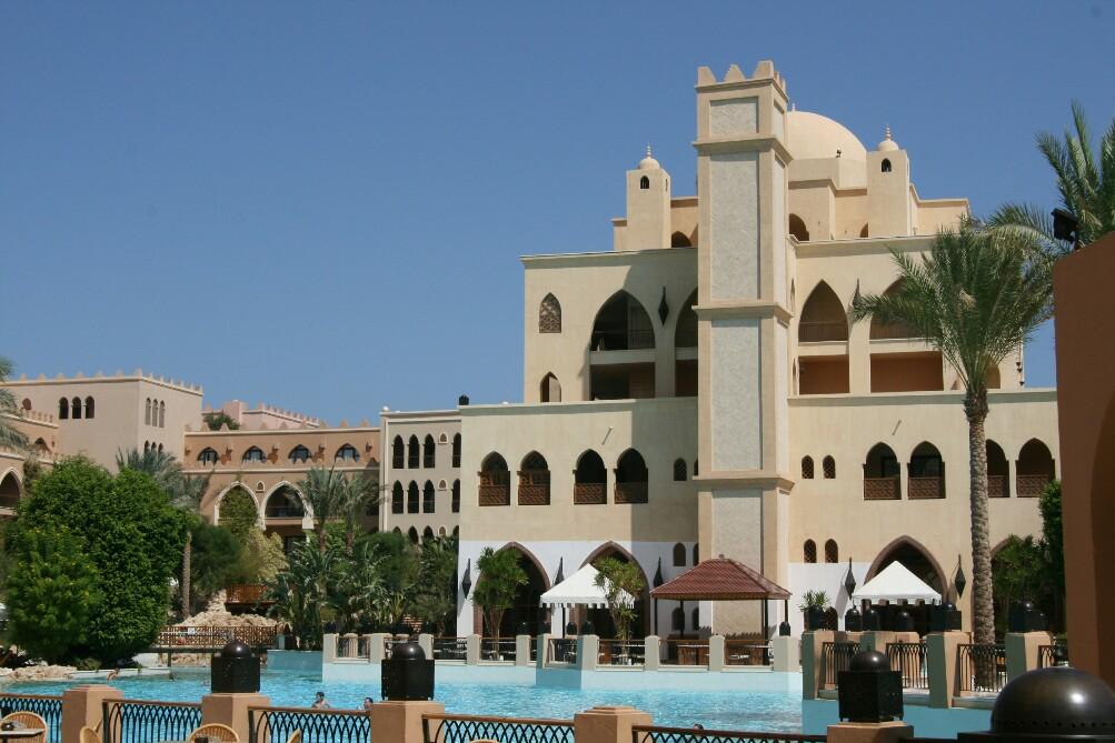 Egypt 2009 Makadi