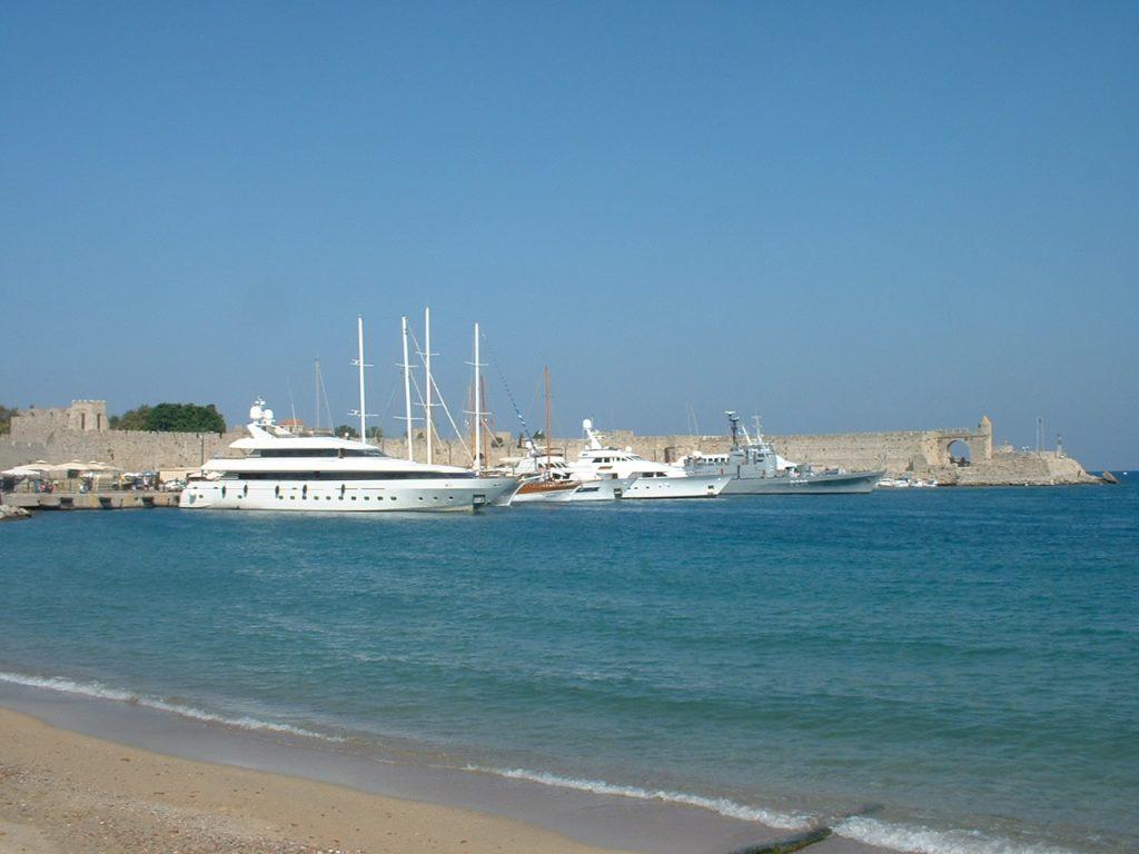 Rhodos Hafen4