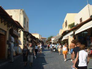 Rhodos Markt3