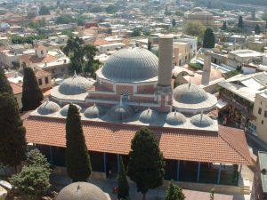 Rhodos Moschee