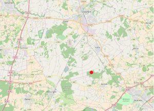 Karte_Coesfeld