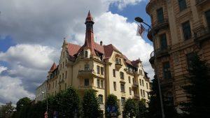 Art Nouveau Museum Riga