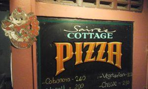 Sairee Cottage Restaurant