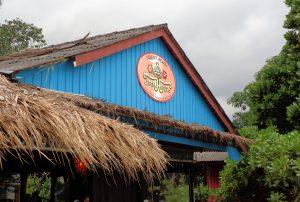 Treehouse Maenam