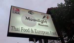 Moonlight Maenam