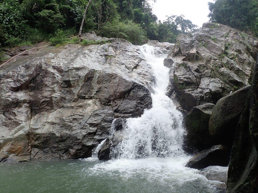 Hin Lat Wasserfall