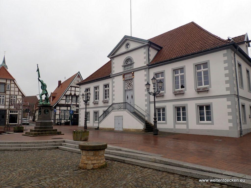 Bürgeramt Quakenbrück
