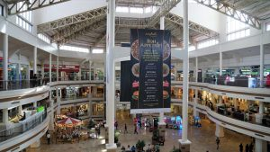 Alabang Town Centre