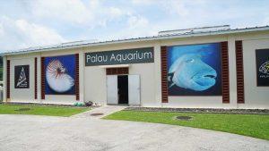 Aquarium Palau