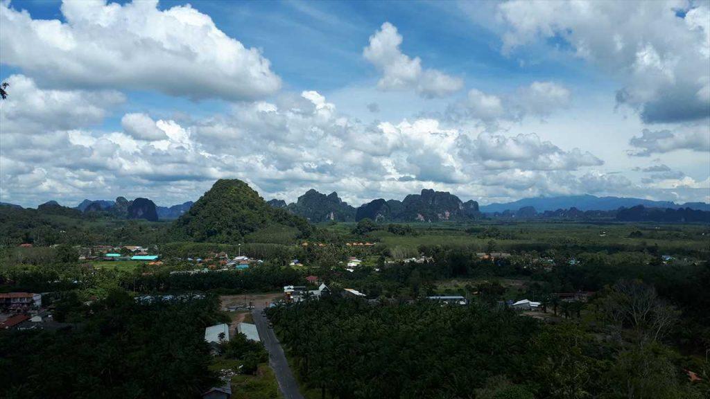 Viewpoint Aonang