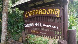 Khlong Phlu