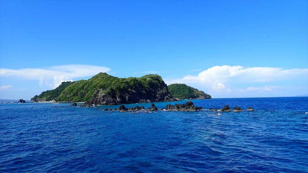 Apo Island - Süden