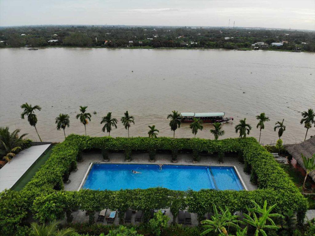Mekong River Lodge