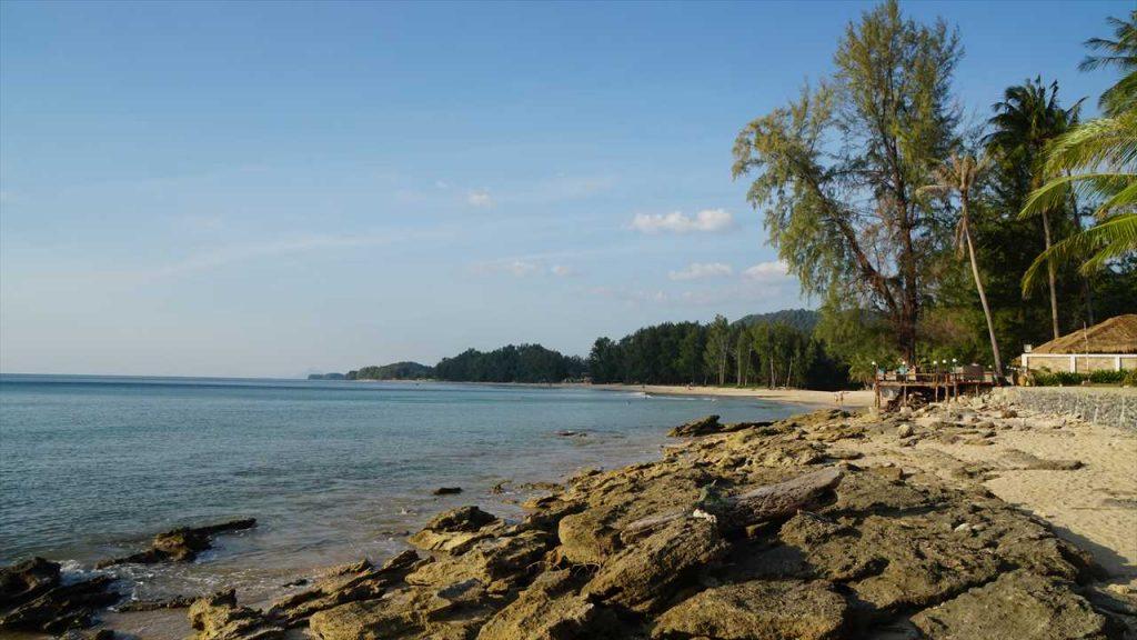 Malee Beach