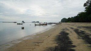 Geocaching Langkawi