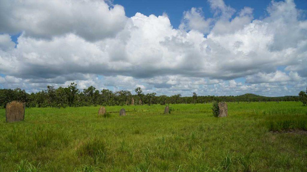 Litchfield Nationalpark