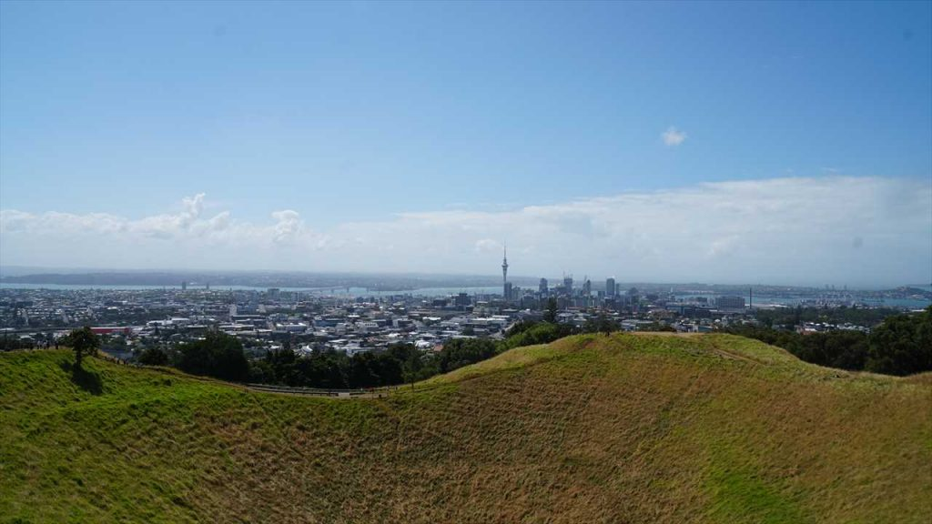 Aucklands Highlights