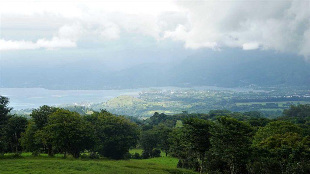 Tahiti Geocaching