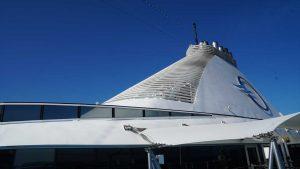 Kreuzfahrtschiff Marina