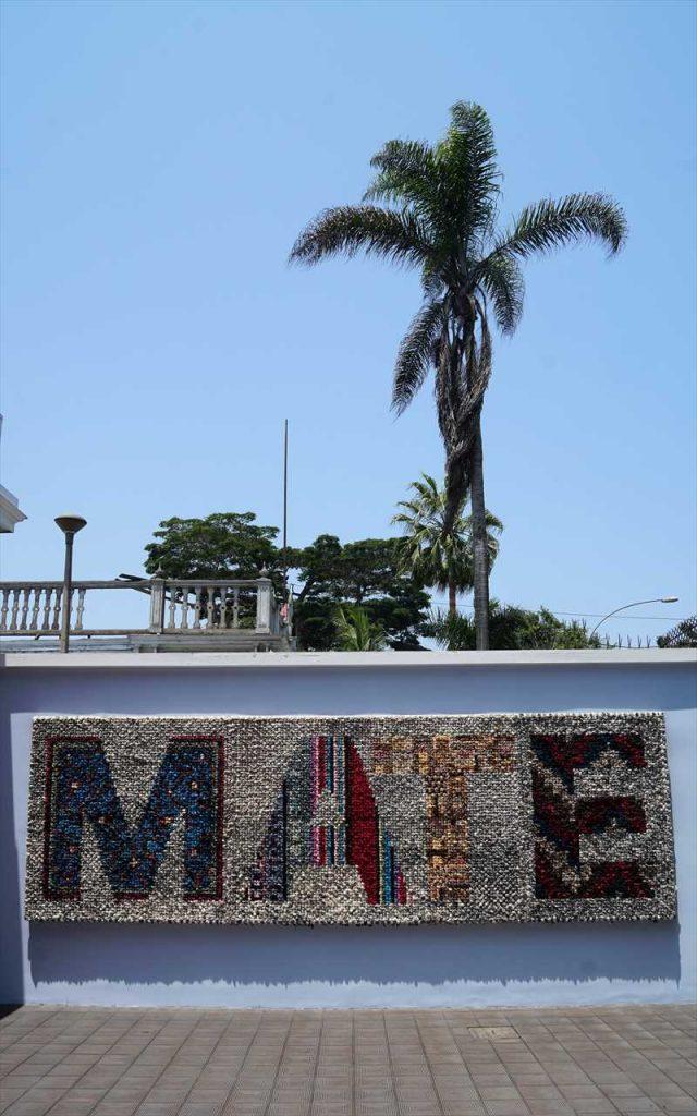 Mate Museum