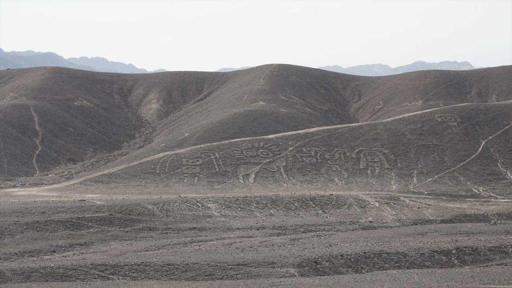 Palpa Nazca Linien