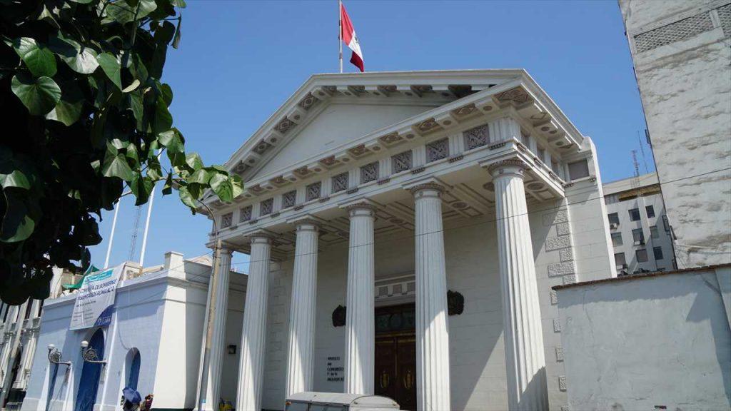 Centro Historico Museo de la inquisicion