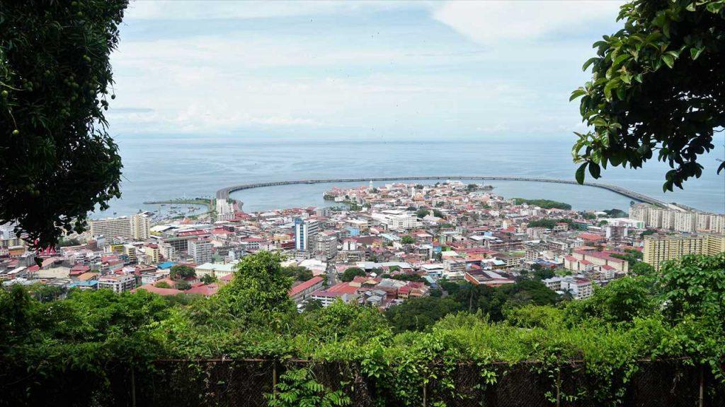 Cerro Ancon
