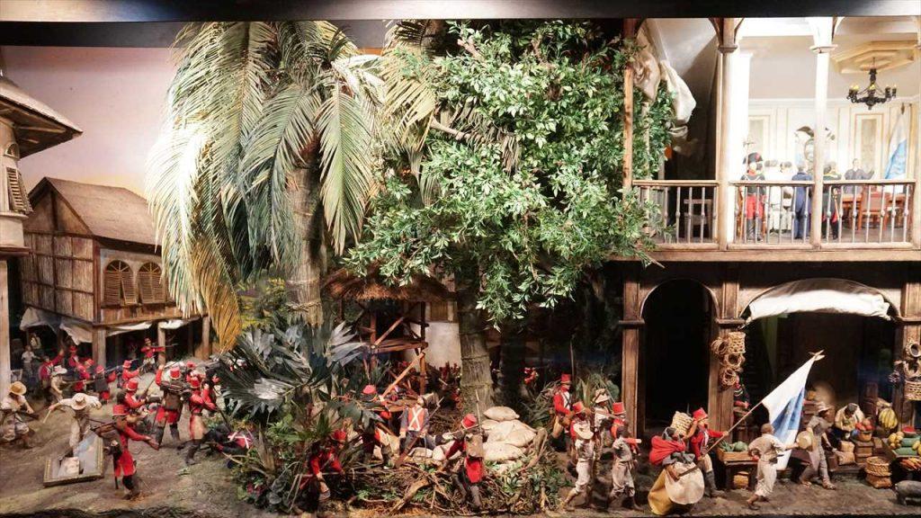 Museo miniatura