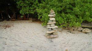 Geocache Strandwanderung
