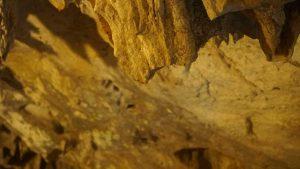 Balankanche Grotte