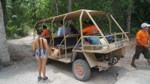 Maya Eco Adventure