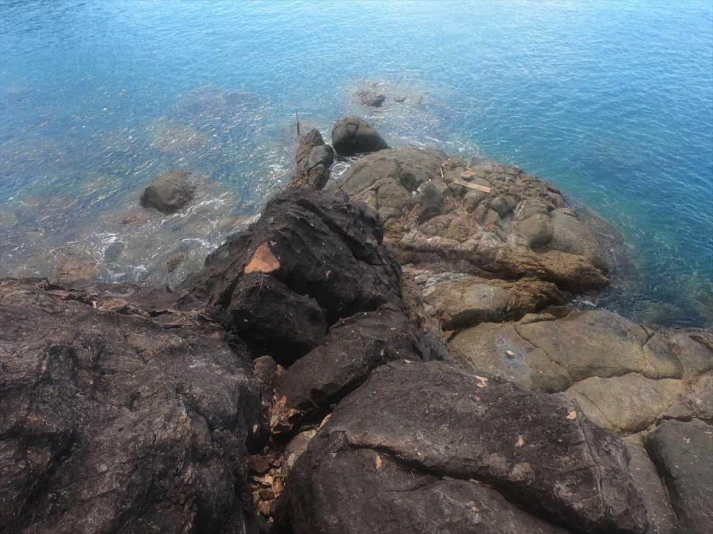 südlichste Spitze von Koh Chang
