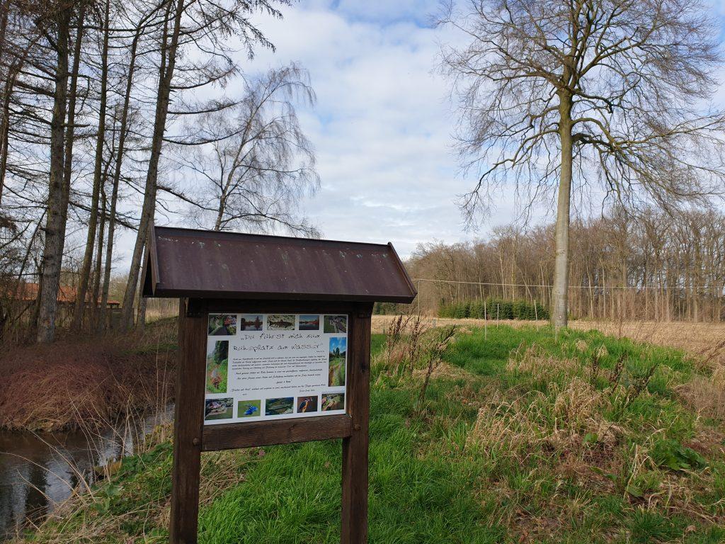 Geocaching im Münsterland