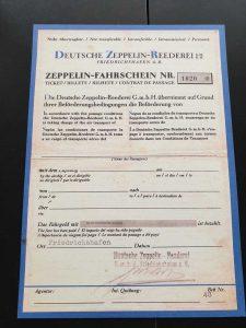 Zeppelinmuseum