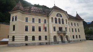 Liechtenstein Geocaching