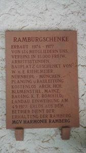 Ramburg Runde