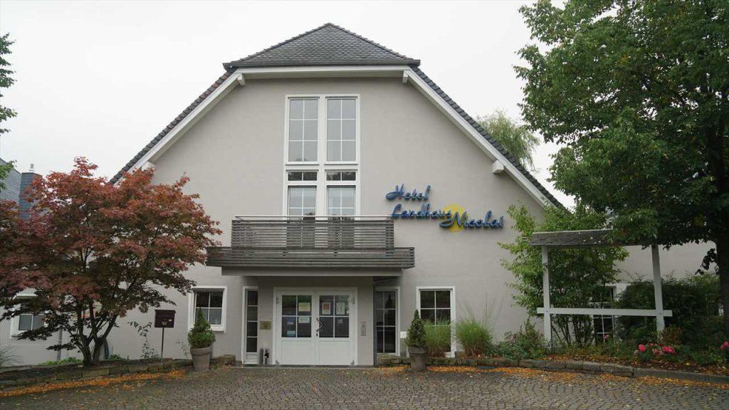 Landhaus Nicolai