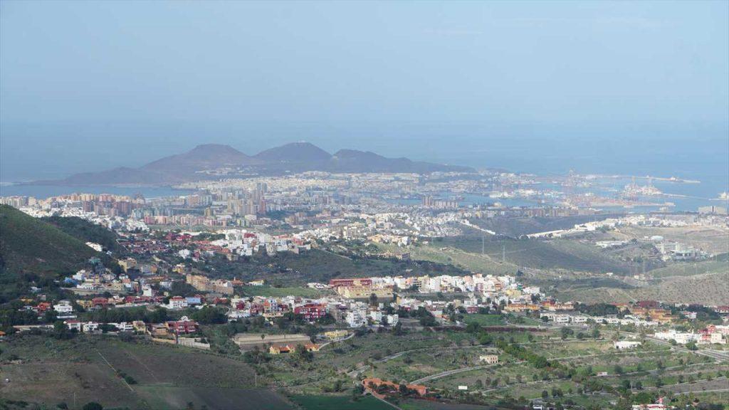 TUI VIP Ausflug Las Palmas