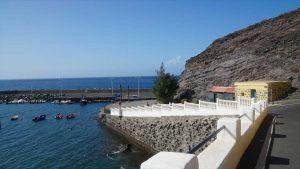 Westen Gran Canarias