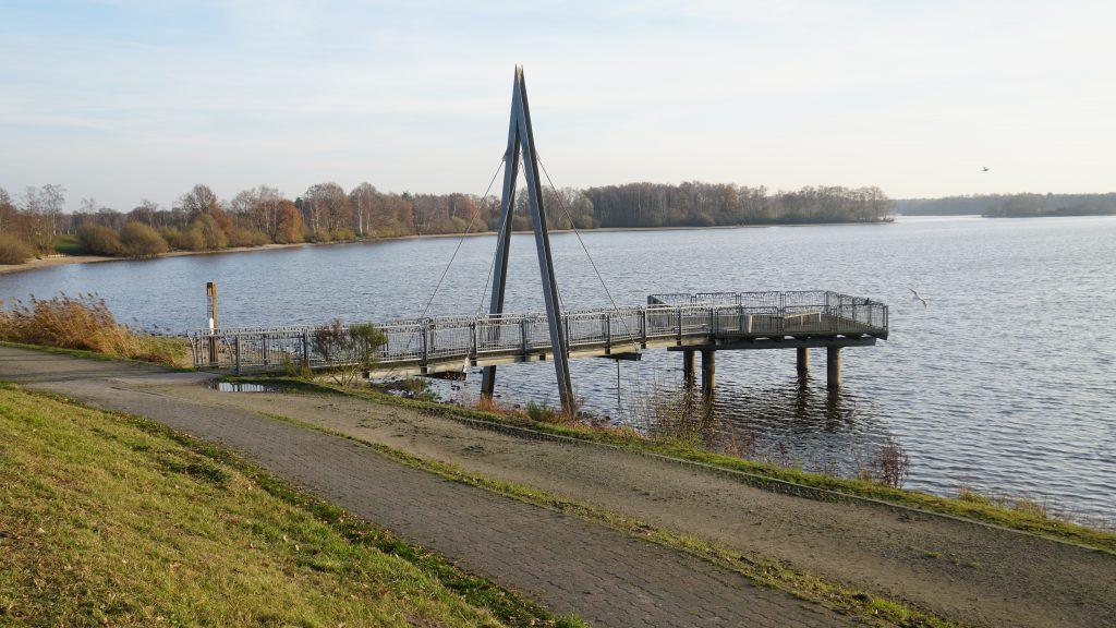 Thülsfelder Stausee