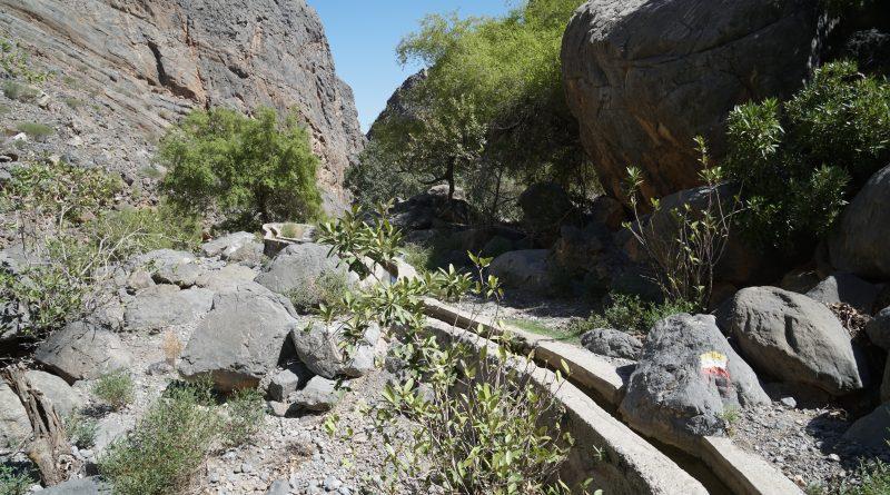 Wadi Qurai